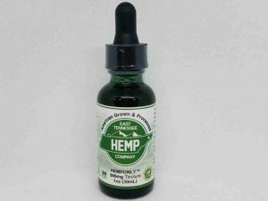 How Much THC in CBD Oil Is Legal?