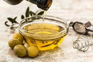how to make CBD oil with olive oil