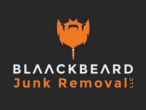 Picture of Blaack beard junk and trash removal milwaukee